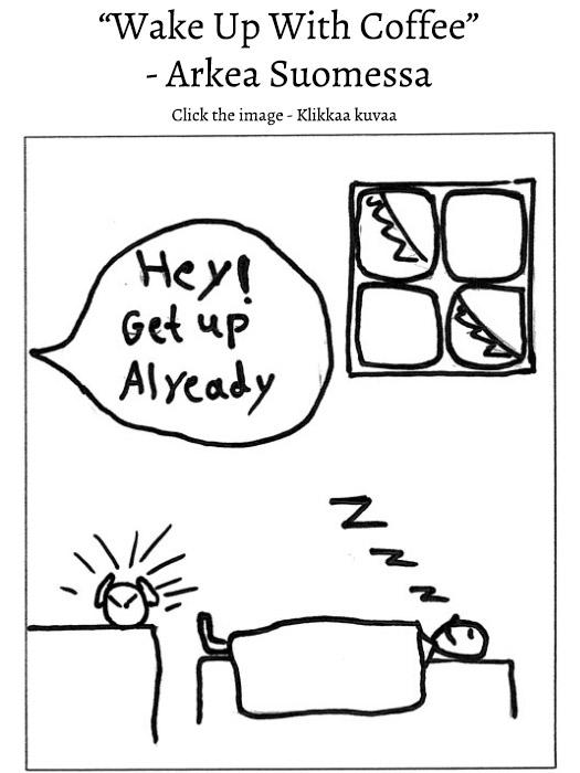 wakeup-k
